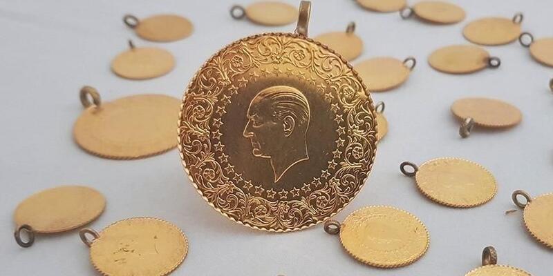 Çeyrek altın ne kadar, gram altın kaç TL? Altın fiyatları bugün ne kadar? 5 Ocak 2021