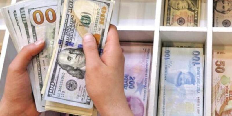 Dolar kuru ne kadar? Bugün dolar ve euro kaç TL? 5 Ocak 2021 güncel döviz kurları