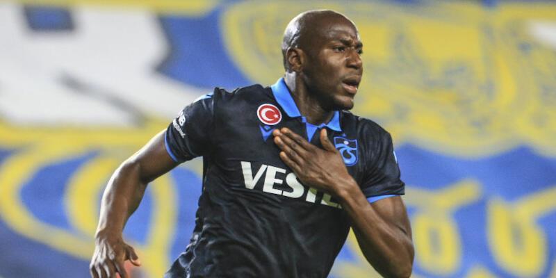 Son dakika... Trabzonspor'da sürpriz ayrılık!