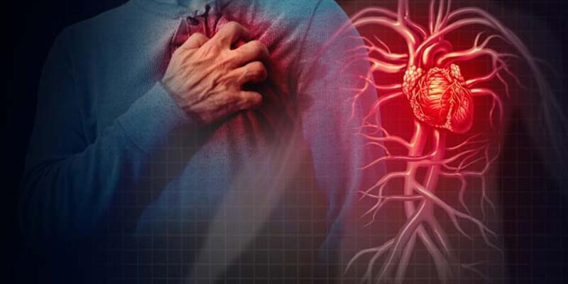 Kalp krizinde erken müdahale önemli