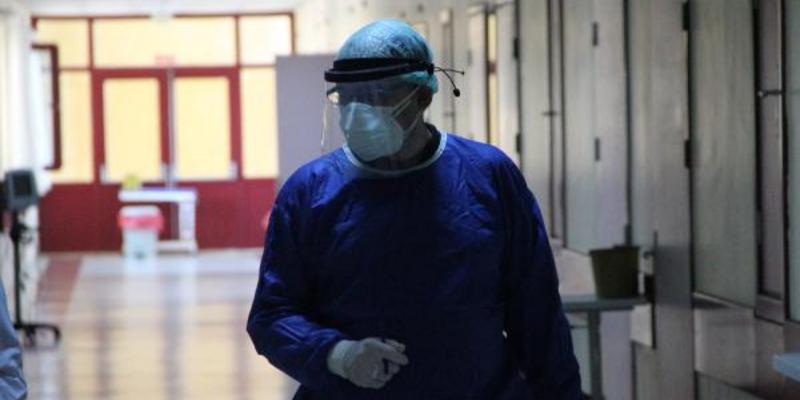 Diyarbakır'da günlük vaka sayısı 150'ye geriledi
