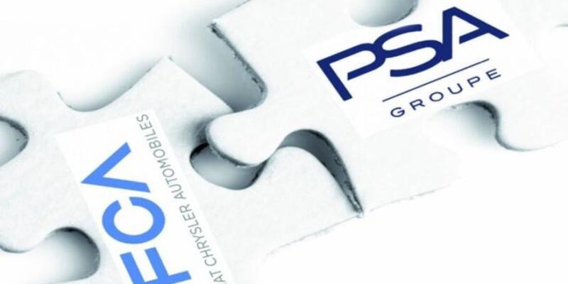 FCA ve PSA birleşmesinde sona yaklaşılıyor