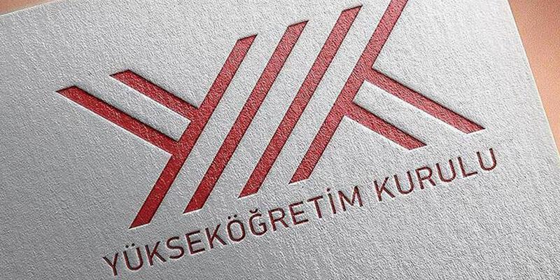 Son dakika... YÖK'ten 'Boğaziçi Üniversitesi' açıklaması