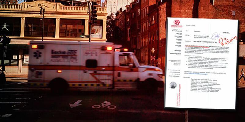 ABD'yi karıştıran 'ambulans' kararı
