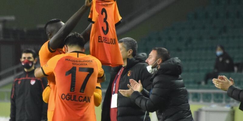 Diagne'den transfer sorusuna yanıt