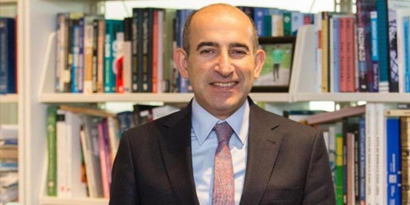 Boğaziçi Üniversitesi Rektörü Prof. Dr. Melih Bulu'dan açıklamalar