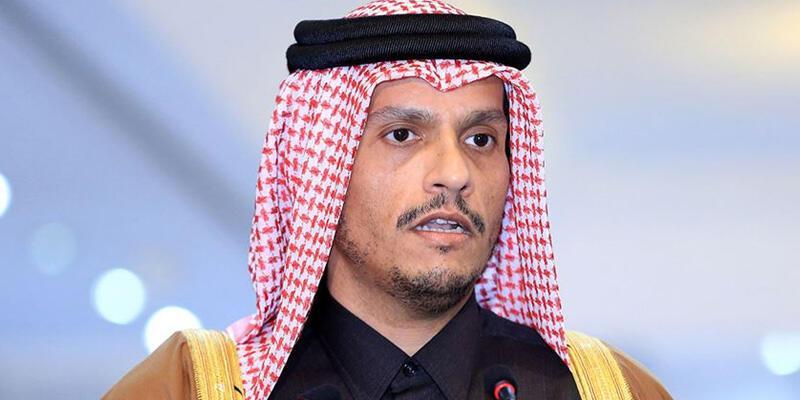 Katar Dışişleri Bakanı: Bugün anlaşmazlık sayfası kapandı