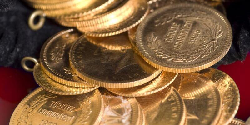 Çeyrek altın ne kadar, gram altın kaç TL? Altın fiyatları bugün ne kadar? 6 Ocak 2021