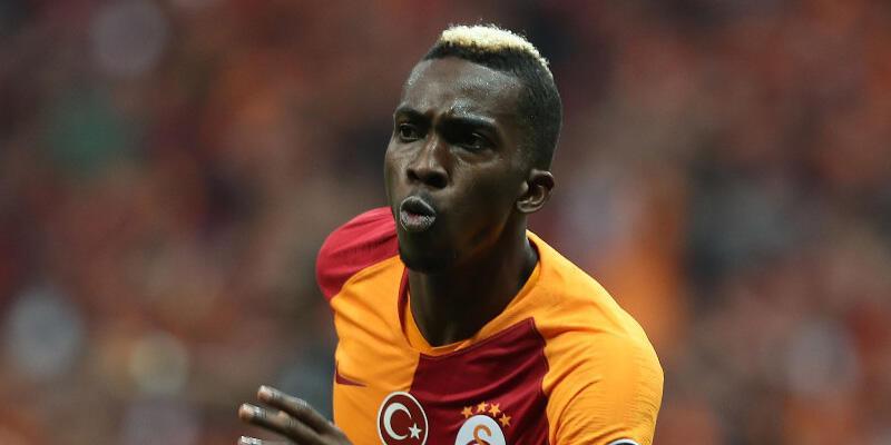 Son dakika... Galatasaray'ın ilk transferi Onyekuru!