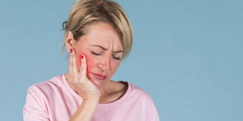 Pandemide diş sağlığınızdan olmayın