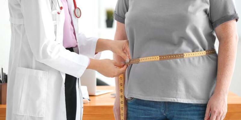 Obezite koronavirüs riskini arttırıyor
