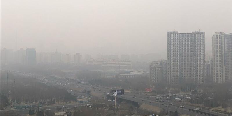 Atmosferdeki karbondioksit oranı rekor seviyeye ulaştı