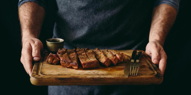Fırında Biftek Tarifi: Biftek Fırında Nasıl Yapılır? Fırında Nasıl Kaç Derecede Pişer? En Güzel Biftek Yapımı