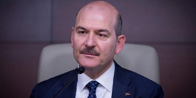 Son dakika haberi: Bakan Soylu'dan Boğaziçi Üniversitesi açıklaması