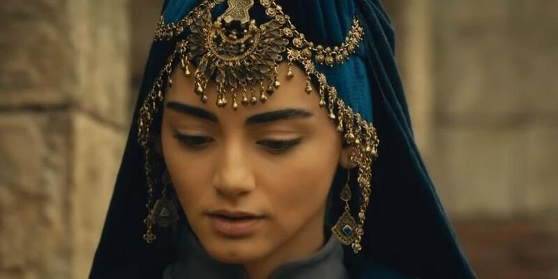 Kuruluş Osman Bala Hatun kimdir, kaç yaşında, gerçek adı ne? Özge Törer hangi dizilerde oynadı?