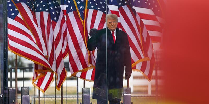 Trump: Bugünü sonsuza kadar hatırlayın