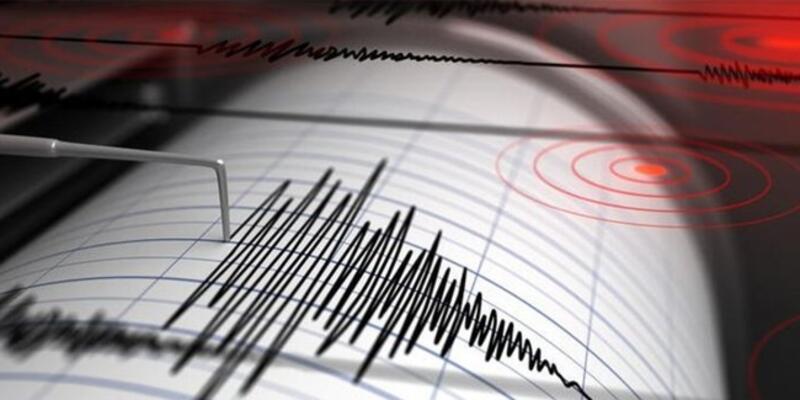Son dakika haberi... Gökçeada açıklarında 4.1 büyüklüğünde deprem