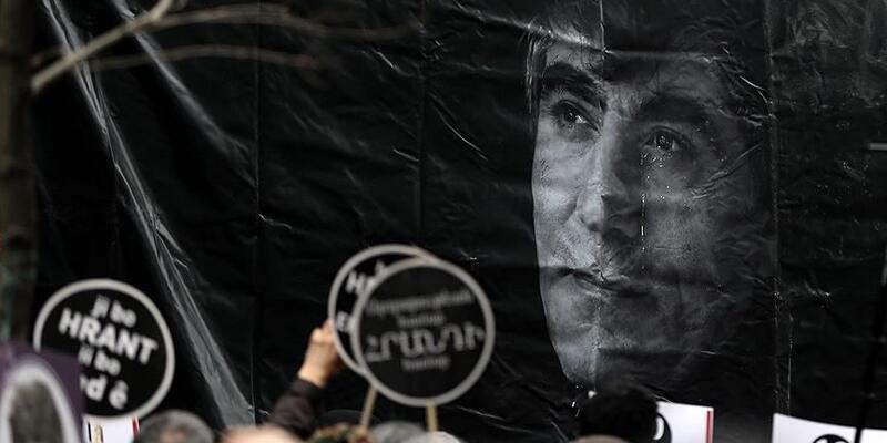 Son dakika... Hrant Dink davasında önemli gelişme! O isim yakalandı...