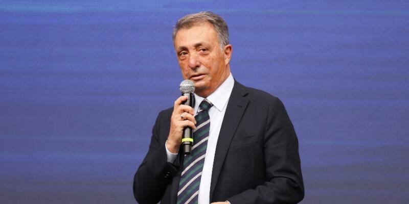 Ahmet Nur Çebi taburcu edildi