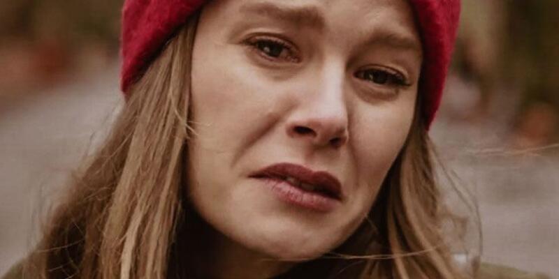Kırmızı Oda dizisinde Boncuk hikayesiyle izleyiciyi ekrana kilitledi