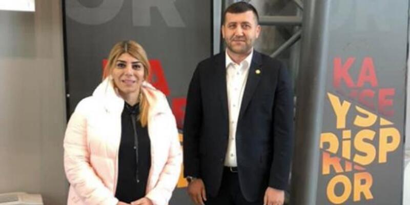 Baki Ersoy Beşiktaş'tan özür diledi