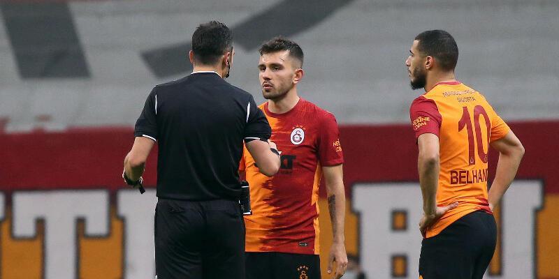 Son dakika... PFDK'dan Emre Kılınç'a 2 maç ceza