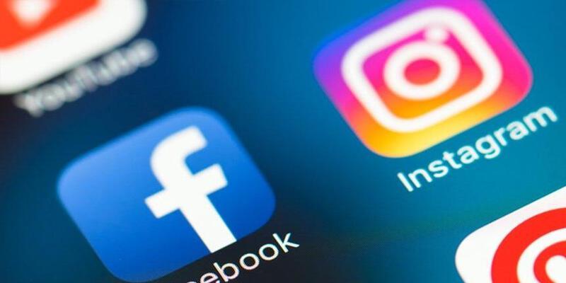 Son dakika haberi: Facebook ve Instagram, Trump'ın hesaplarını dondurdu