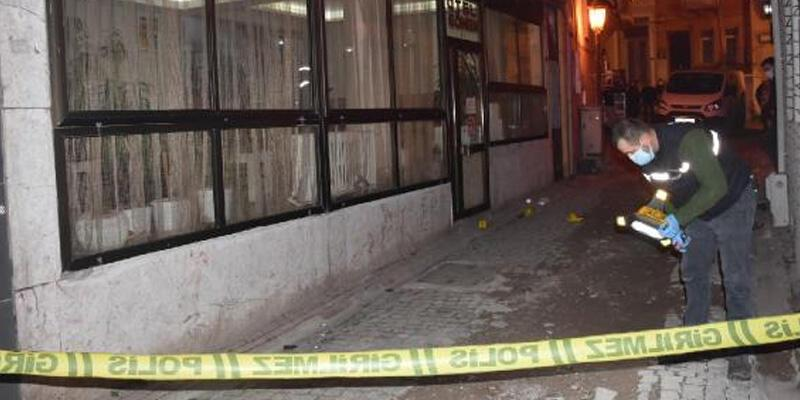 Otel lobisindeki tartışmada yaralanan kişi hayatını kaybetti
