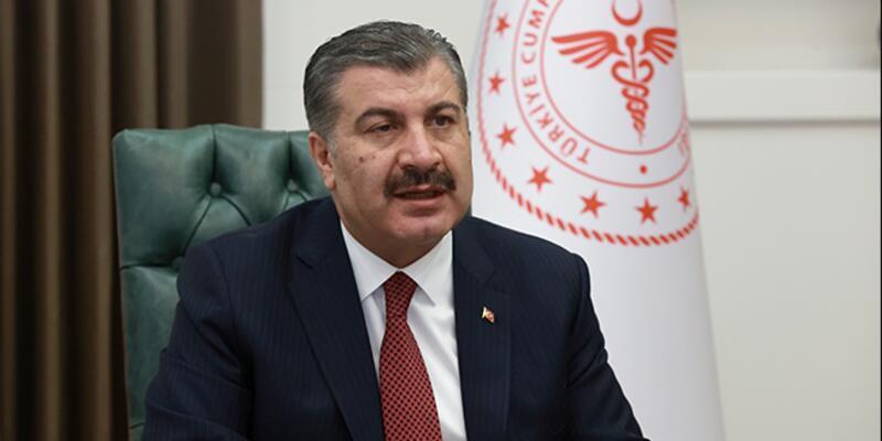 Son dakika haberi... DSÖ Avrupa Direktörü Kluge'den Türkiye'ye tebrik