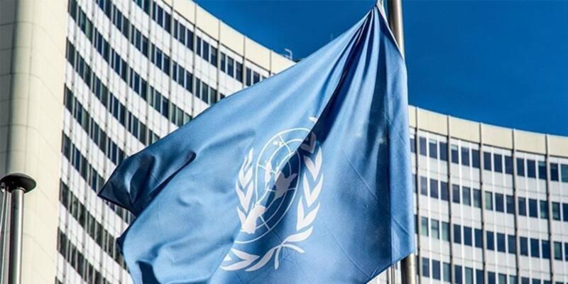 BM'den ABD'deki olaylara ilişkin açıklama
