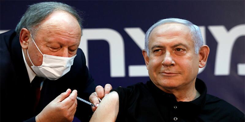 İsrail'de aşı planı belli oldu