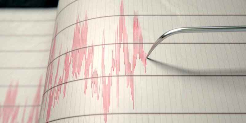 Deprem mi oldu? AFAD ve Kandilli son depremler listesi 8 Ocak 2021