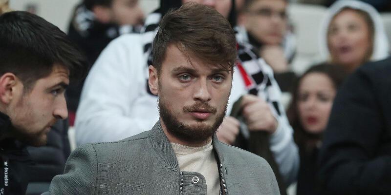 Son dakika... Adem Ljajic'e Fiorentina kancası!