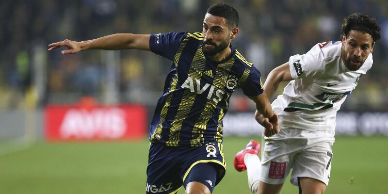 Son dakika... Mehmet Ekici Süper Lig'e dönüyor!