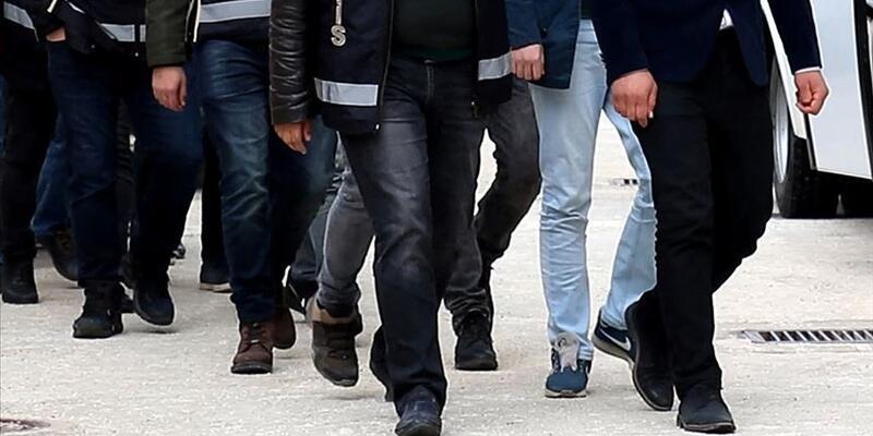 Ankara'da FETÖ operasyonu: 27 gözaltı kararı