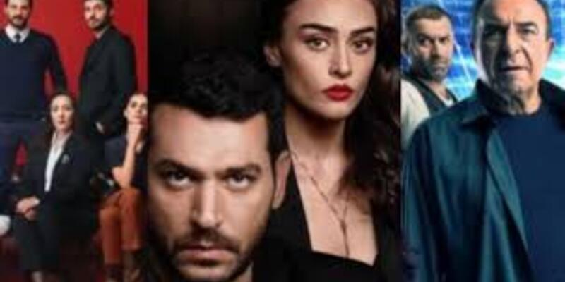 Bu akşam Kırmızı Oda, Ramo, Arka Sokaklar, Akrep dizileri var mı, yeni bölümleri yayınlanacak mı?