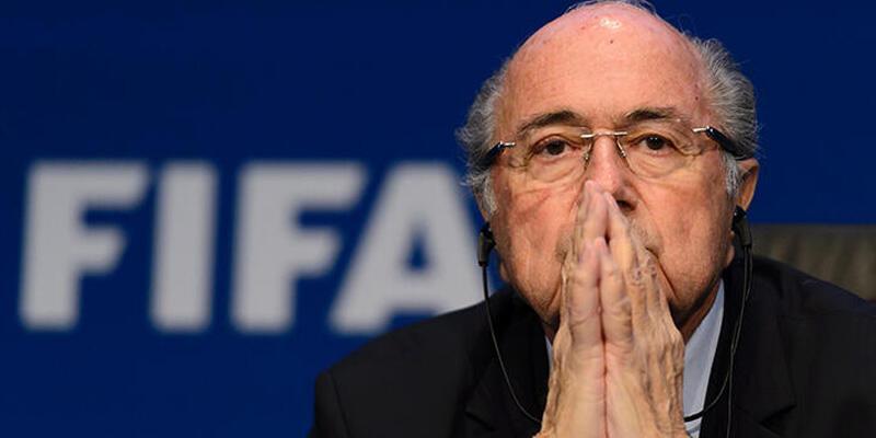 Son dakika... Eski FIFA Başkanı Blatter hastaneye kaldırıldı