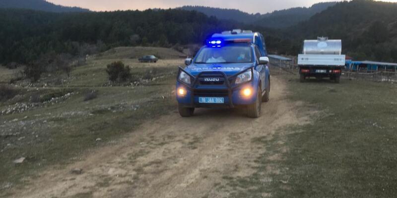 Çankırı'da silahlı kavga: 2 ölü, 1 yaralı
