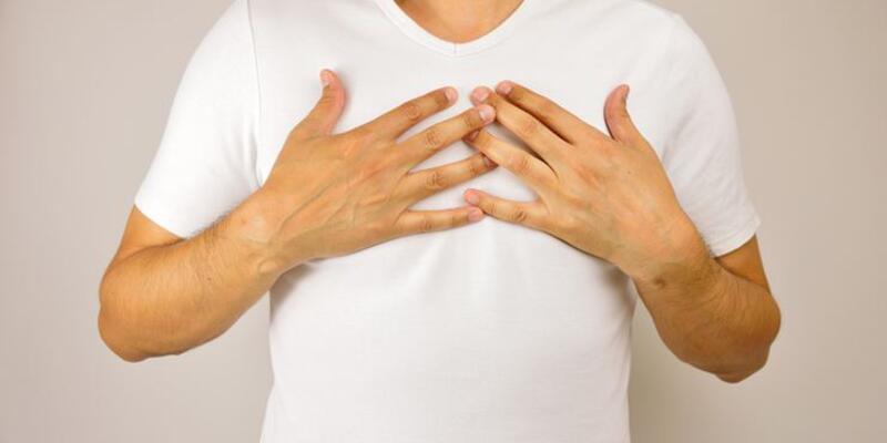 Kalp çarpıntısının nedenleri nedir?