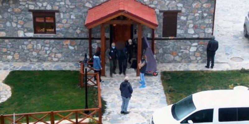 Polisten 5 ilde FETÖ operasyonu: 32 gözaltı