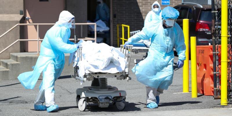 ABD'de koronavirüsten ölenlerin sayısı 378 bini geçti