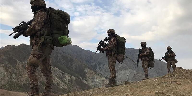Son dakika... MSB duyurdu: Son 1 ayda 226 terörist etkisiz hale getirildi