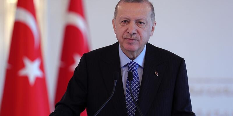 Son dakika... Cumhurbaşkanı Erdoğan'dan '10 Ocak Çalışan Gazeteciler Günü' mesajı