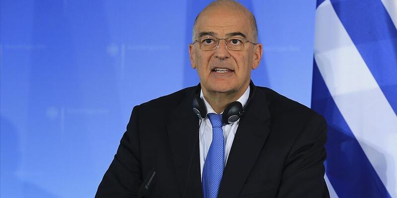 Yunanistan Dışişleri BakanıDendias'tan Türkiye ve KKTC açıklaması