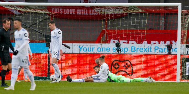 FA Cup'ta sürpriz sonuç