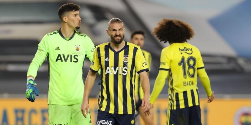 Fenerbahçe'den beIN Sports'a tepki