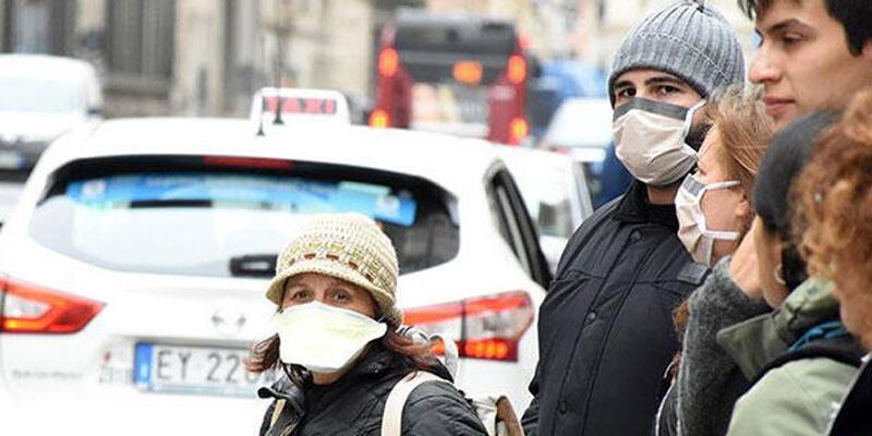 İtalya'da son 24 saatte Kovid-19'dan 361 kişi hayatını kaybetti