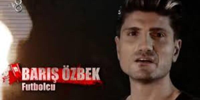Survivor Barış kimdir, kaç yaşında? Survivor Barış Özbek nereli, oğlu kim, kaç çocuğu var?