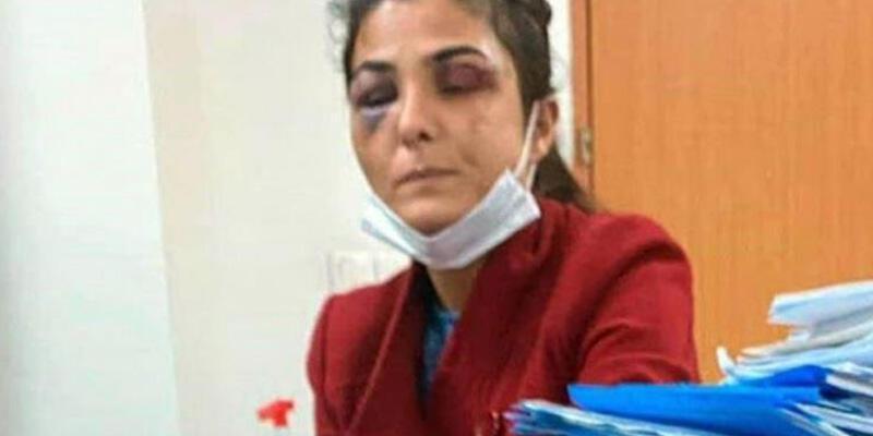 Tutuklanan Melek İpek'ten çarpıcı sözler: En azından burada dayak yok