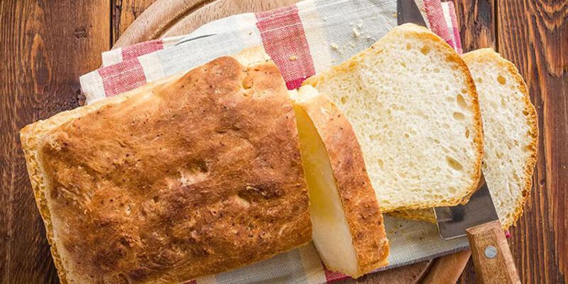 Evde Ekmek Yapımı: Evde Ekmek Nasıl Yapılır? Yapımı Kolay En Güzel Evde Ekmek Tarifi